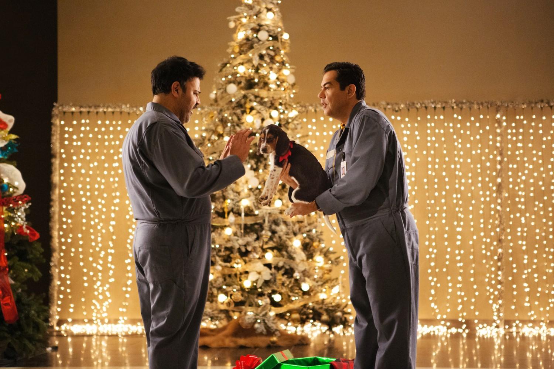 One Christmas Eve.One Christmas Eve Original Television Soundtrack